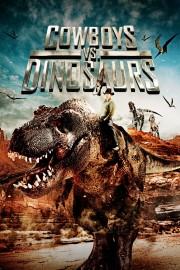 Cowboys vs. Dinosaurs