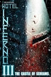 Hotel Inferno 3: The Castle of Screams