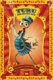 Turu, the Wacky Hen